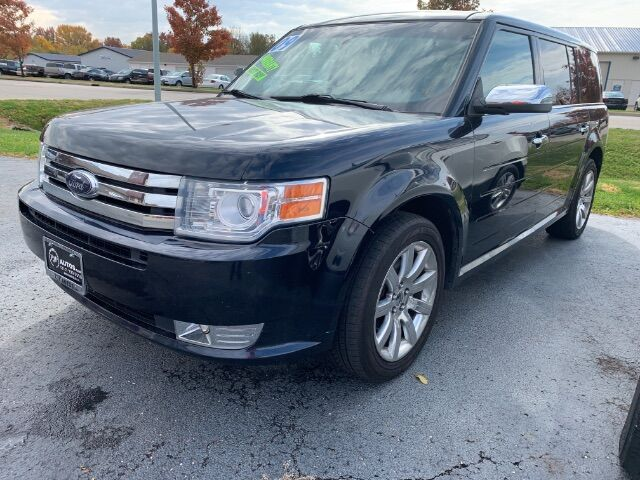 2009 Ford Flex Limited AWD Springfield IL