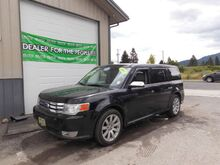 2009_Ford_Flex_Limited FWD_ Spokane Valley WA
