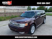 2009_Ford_Flex_SEL_ Columbus OH