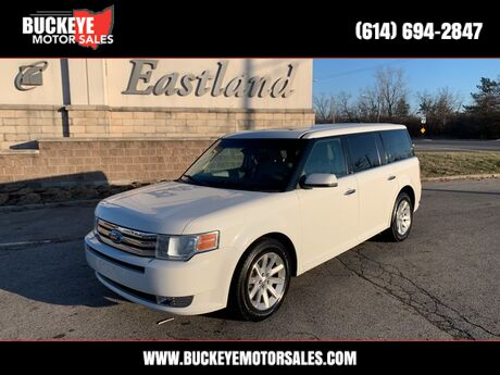 2009 Ford Flex SEL Columbus OH