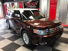 2009_Ford_Flex_SEL Crossover 4dr_ Chesterfield MI