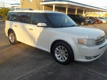 2009_Ford_Flex_SEL FWD_ Houston TX