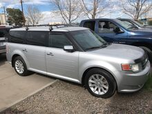 2009_Ford_Flex_SEL_ Englewood CO