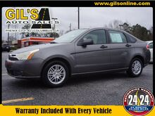 2009_Ford_Focus_SE_ Columbus GA