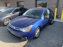 2009_Ford_Focus_SE_ North Versailles PA