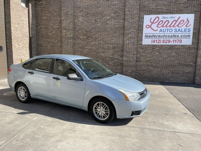 2009 Ford Focus SE North Versailles PA