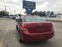 2009_Ford_Focus_SE Sedan_ Lexington SC