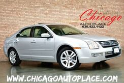 2009 Ford Fusion SEL - 1 OWNER CLEAN CARFAX LEATHER HEATED SEATS ALLOYS SUNROOF Bensenville IL