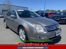2009_Ford_Fusion_SEL_  PA