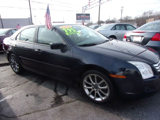 2009 Ford Fusion V6 SE Middletown OH