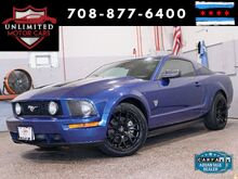 2009_Ford_Mustang_GT 5-Spd_ Bridgeview IL