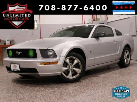 2009 Ford Mustang GT Bridgeview IL