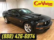 Ford Mustang GT Premium 5-SPEED 2009