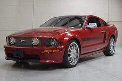 2009_Ford_Mustang_GT_ Englewood CO