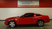 2009_Ford_Mustang_Premium_ Greenwood Village CO