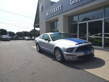 2009_Ford_Mustang_Shelby GT500_ Greenville SC