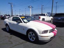 2009_Ford_Mustang__ Florence SC
