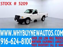 2009 Ford Ranger ~ Only 12K Miles! Rocklin CA