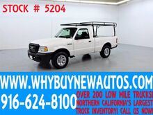 2009 Ford Ranger ~ Only 13K Miles! Rocklin CA