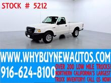 2009 Ford Ranger ~ Only 7K Miles! Rocklin CA
