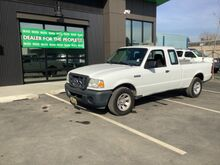 2009_Ford_Ranger_Sport SuperCab 2WD_ Spokane Valley WA