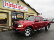 2009_Ford_Ranger_Sport SuperCab 4-Door 4WD_ Middletown OH