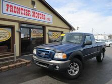 Ford Ranger Sport SuperCab 4-Door 4WD 2009