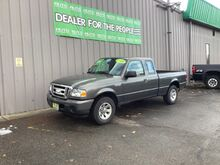 2009_Ford_Ranger_XLT SuperCab 2WD_ Spokane Valley WA
