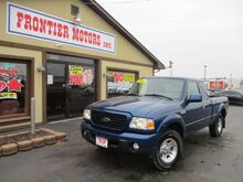 2009_Ford_Ranger_XLT SuperCab 4-Door 2WD_ Middletown OH