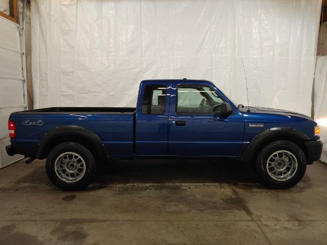 2009 Ford Ranger XLT SuperCab 4-Door 4WD Middletown OH