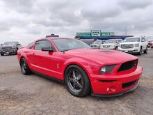 2009_Ford_Shelby GT500_Coupe_ Laredo TX