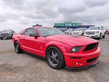Ford Shelby GT500 Coupe 2009