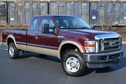 Ford Super Duty F-250 SRW 5-Speed XL with Extended Cab 2009