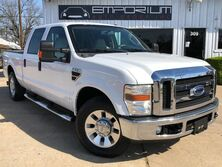 Ford Super Duty F-250 SRW Lariat 2009