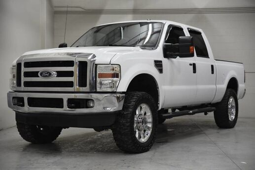 2009 Ford Super Duty F-250 SRW Lariat Englewood CO