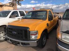 2009_Ford_Super Duty F-250 SRW_XL_ Englewood CO