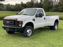 2009_Ford_Super Duty F-350 DRW_XL_ Crozier VA