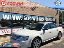 2009_Ford_Taurus_Limited_ Columbia SC