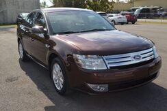 2009_Ford_Taurus_SE FWD_ Houston TX