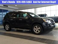 2009 GMC Acadia SLT Green Bay WI
