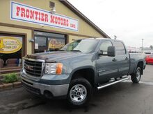 2009_GMC_Sierra 2500HD_SLE Crew Cab Std. Box 4WD_ Middletown OH