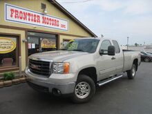 2009_GMC_Sierra 2500HD_SLE Truck Ext. Cab Long Box 4WD_ Middletown OH