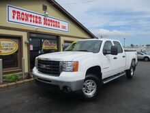 2009_GMC_Sierra 2500HD_Work Truck Crew Cab Std. Box 4WD_ Middletown OH
