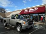 2009 GMC Sierra 3500HD SRW Work Truck