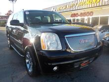 2009_GMC_YUKON_XL DENALI, WARRANTY, LEATHER, 3RD ROW, SUNROOF, DVD PLAYER, BACKUP CAM, NAV, HEATED/AC SEATS, A/C!_ Norfolk VA