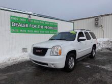 2009_GMC_Yukon_SLT-1 2WD_ Spokane Valley WA