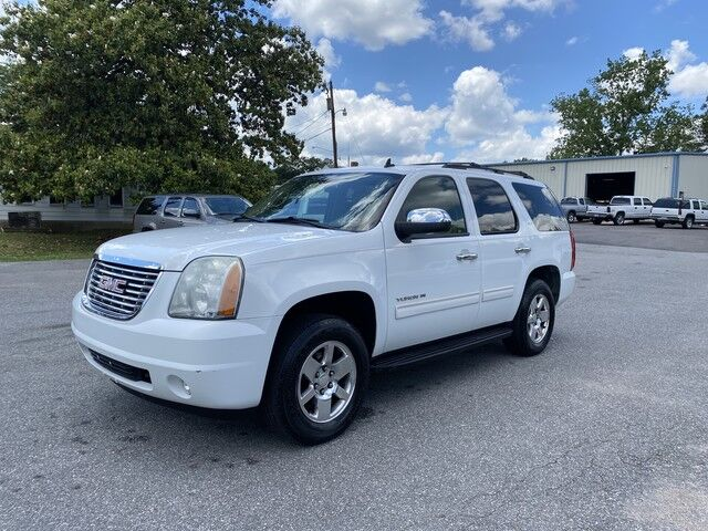 2009 GMC Yukon SLT w/4SB Richmond VA