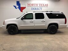 2009_GMC_Yukon XL_SLT 4WD Gps Navi Rear Entertainment Camera Black Wheels_ Mansfield TX