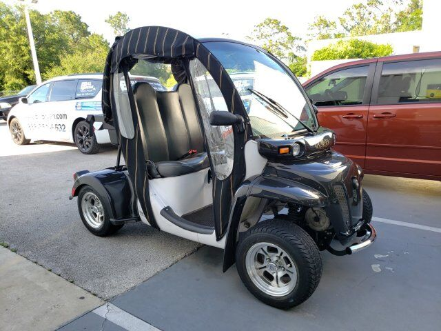 2009 Global Electric Motorcars No Model 2 SEATER Leesburg FL