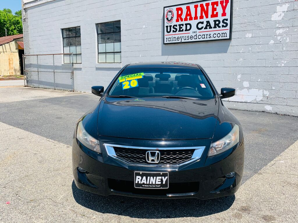 2009 HONDA ACCORD  Dawson GA